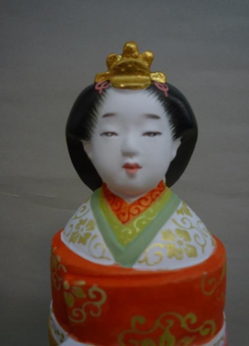 博多人形お写真6