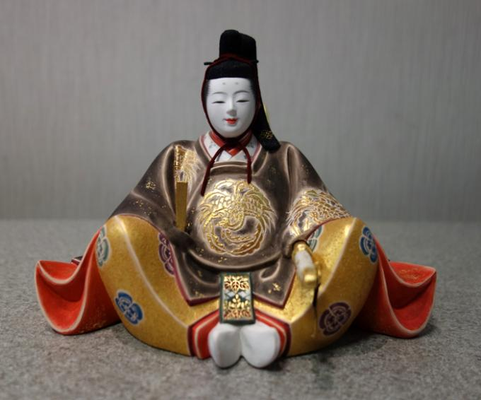 博多人形お写真4