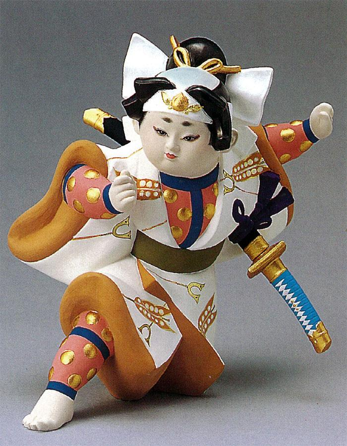 博多人形 節句人形|伝統工芸品の...
